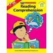 Carson-Dellosa Reading Comprehension Workbook, Grade 3