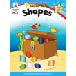 Carson-Dellosa Shapes Resource Book
