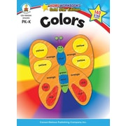 Carson-Dellosa Colors Resource Book