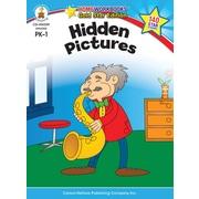 Carson-Dellosa Hidden Pictures Resource Book, Grade, PK - 1