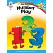 Carson-Dellosa Number Play Resource Book