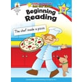 Carson-Dellosa Beginning Reading Resource Book, Grade 1