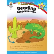 Carson-Dellosa Reading Comprehension Resource Book, Grade 2