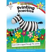Carson-Dellosa Printing Practice Resource Book