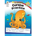 Carson-Dellosa Cursive Practice Resource Book