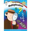 Carson-Dellosa Multiplication Resource Book