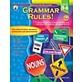 Carson-Dellosa Grammar Rules! Resource Book, Grades 5 -