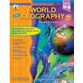 Carson-Dellosa World Geography Resource Book