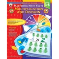 Carson-Dellosa Mastering Math Facts Resource Book
