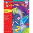 Carson-Dellosa Geometry Resource Book, Grades 4 - 5