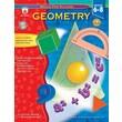 Carson-Dellosa Geometry Resource Book, Grades 6 - 8