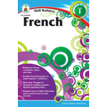 Carson-Dellosa French I Resource Book