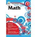 Carson-Dellosa Math Resource Book, Grade 3