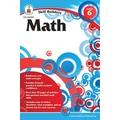 Carson-Dellosa Math Resource Book, Grade 6