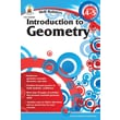 Carson-Dellosa Introduction to Geometry Resource Book