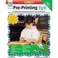Key Education Pre-Printing FUN Resource Book