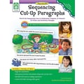Key Education Sequencing Cut-Up Paragraphs Resource Book