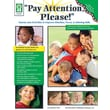 "Key Education ""Pay Attention, Please!"" Resource Book"