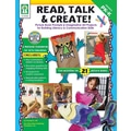 Key Education Read, Talk & Create Resource Book