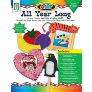 Key Education ART--All Year Long Resource Book