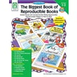 Key Education The Biggest Book of Reproducible Books Resource Book