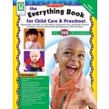 Key Education The Everything Book for Child Care & Preschool Resource Book