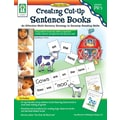 Key Education Creating Cut-Up Sentence Books Resource Book