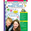 Key Education Fairy Tale Readers' Theater Book with CD