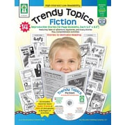 Key Education Trendy Topics: Fiction Resource Book