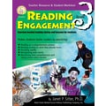 Mark Twain Reading Engagement Resource Book, Grade 3