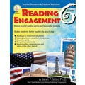 Mark Twain Reading Engagement Resource Book, Grade 6