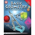 Mark Twain Basic Geometry Resource Book, 128 pages