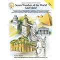 Mark Twain Seven Wonders of the World and More! Resource Book