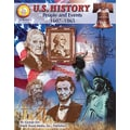 Mark Twain U.S. History Resource Book, People & Events, Grades 6+