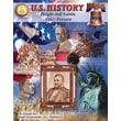 Mark Twain U.S. History Resource Book, People & Events (1865 - Present), Grades 6+