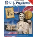 Mark Twain U.S. Presidents: Past & Present Resource Book