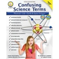 Mark Twain Confusing Science Terms Resource Book