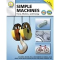Mark Twain Simple Machines Resource Book