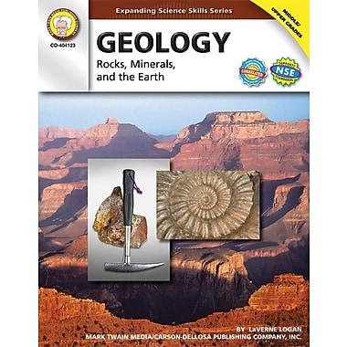 Mark Twain Geology Resource Book