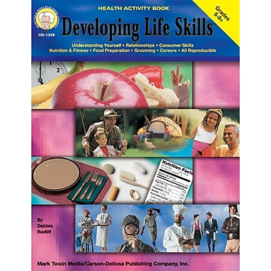 Mark Twain Developing Life Skills Resource Book