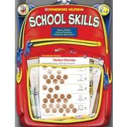 Frank Schaffer School Skills Workbook