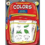 Frank Schaffer Colors Workbook