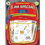 Frank Schaffer I Am Special Workbook