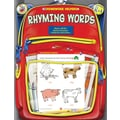 Frank Schaffer Rhyming Words Workbook