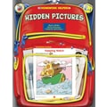 Frank Schaffer Hidden Pictures Workbook