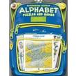 Frank Schaffer Alphabet Puzzles and Games Workbook