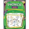 Frank Schaffer Phonics Workbook, Grade K