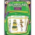 Frank Schaffer Vocabulary Development Workbook