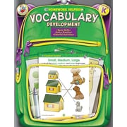 Frank Schaffer Vocabulary Development Workbook