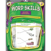 Frank Schaffer Word Skills Workbook